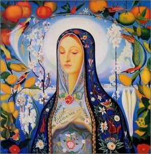 Image of Hildegard