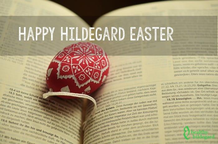 Hildegard Easter