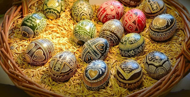 Hildegard viriditas Easter