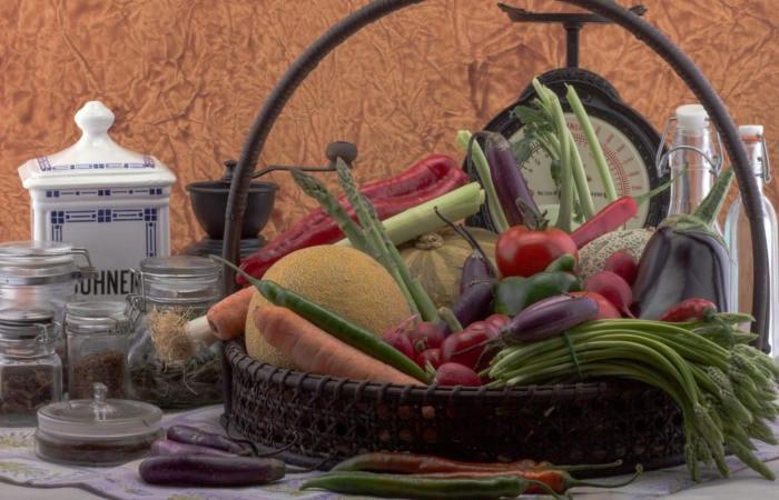 Medieval Diet