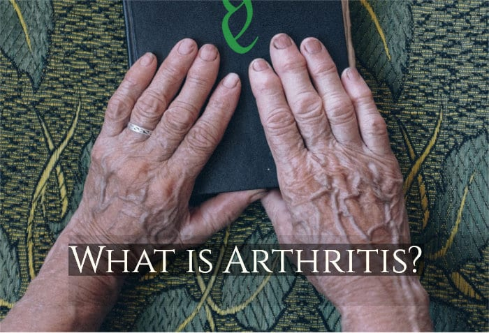 What is Arthritis vs Osteoarthritis?