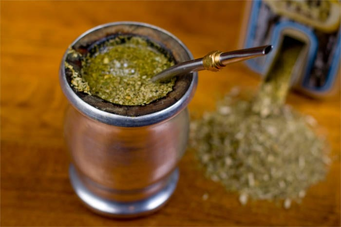 Mate Tea - Healthy Hildegard