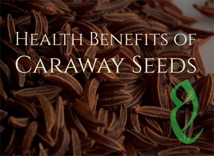 caraway seeds health benefits