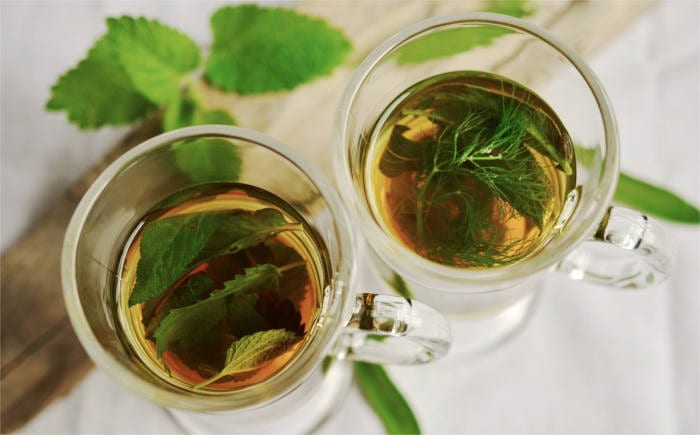 Herbal teas - Healthy Hildegard