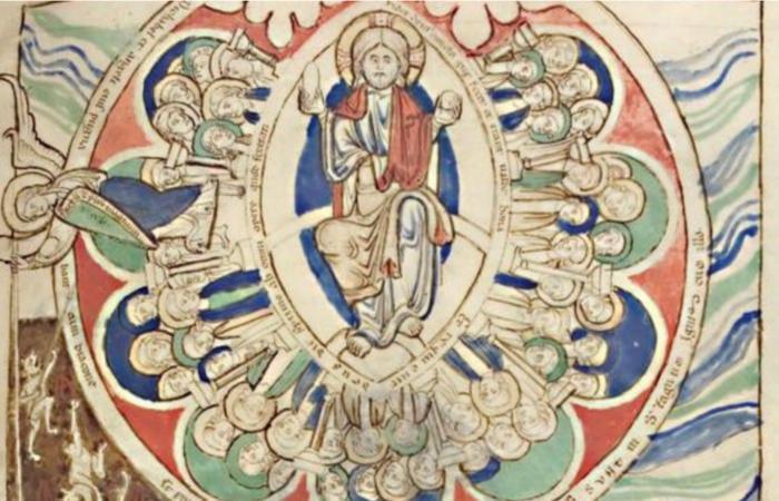 Hildegard of Bingen was Transformational