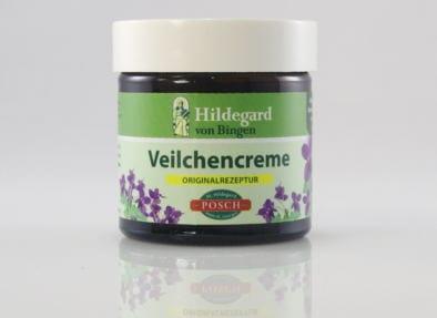Violet Creme 2