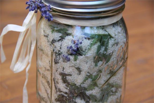 preserve fresh herbs 7