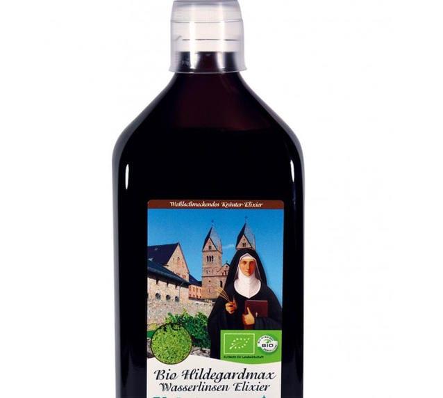 Duckweed Elixir