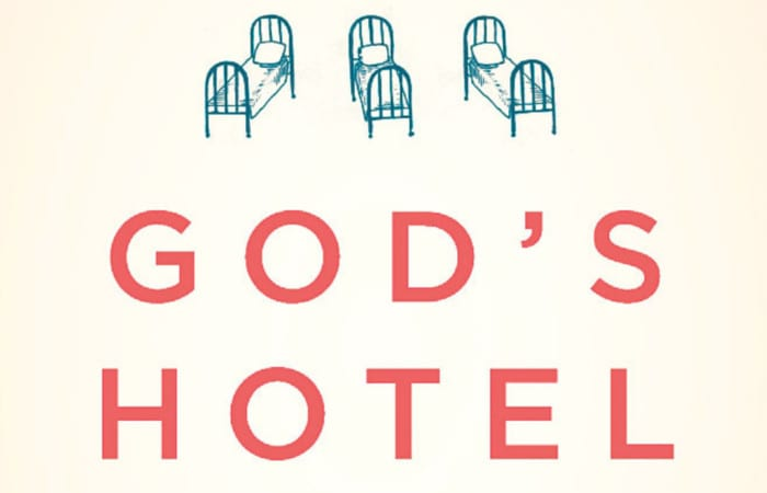 God´s Hotel, a book review