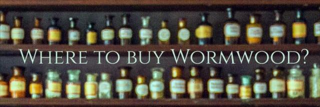 Wormwood Benefits