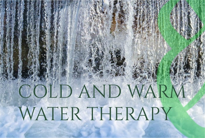 cold water treatment