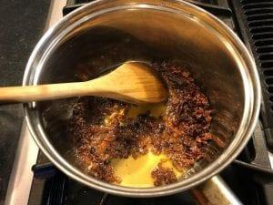 cocoa nibs recipe