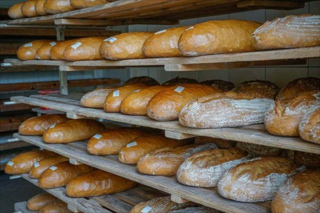 What is Spelt Bread
