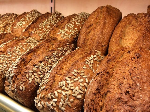 History of Bread