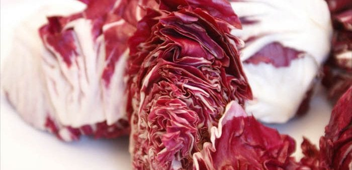 Radicchio, a natural source of healthy bitters - Healthy Hildegard