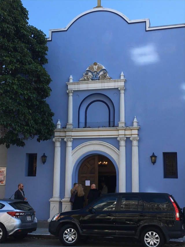 San Francisco Ordo Virtutum