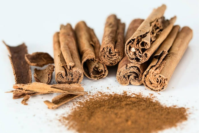 Bitter Spices Cinnamon