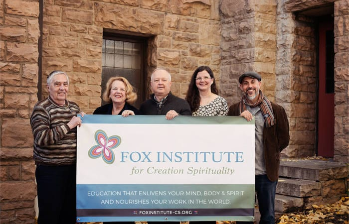 Boulder Fox Institute for Creation Spirituality