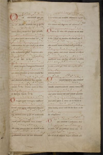 Music of Hildegard of Bingen Riesencodex