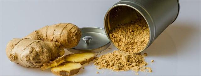 Ginger Root Health Benefits 4