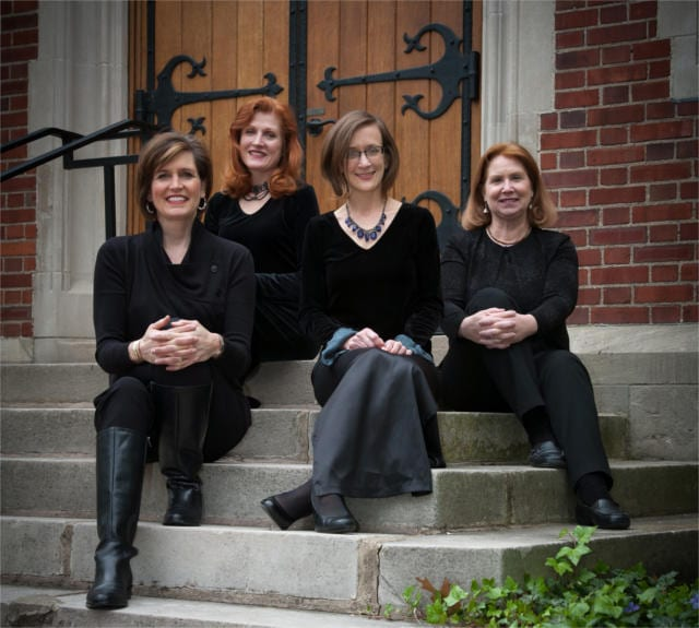 Linn Maxwell Hildegard Singers