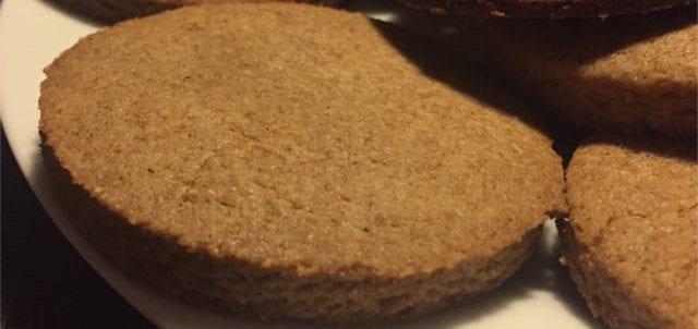 spelt flour Hildegard Cookies recipe