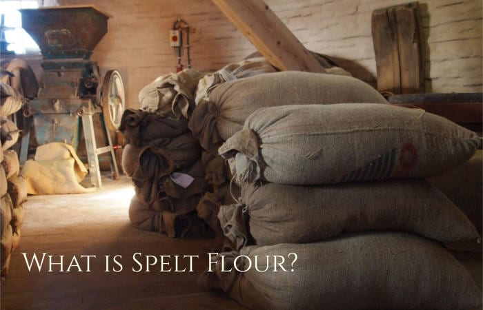 What is Spelt Flour? An Alternative to Wheat Flour