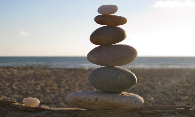 balance holistic health