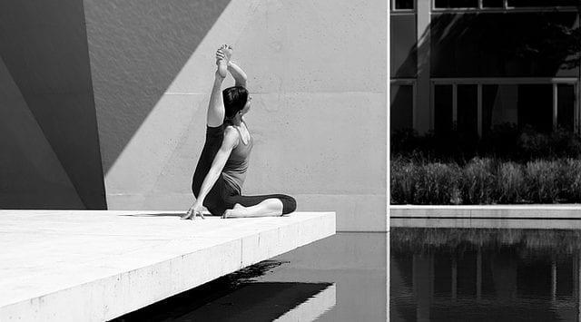 yoga holistic health