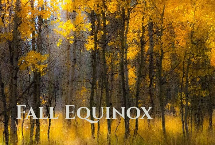 Fall Equinox Hildegard of Bingen