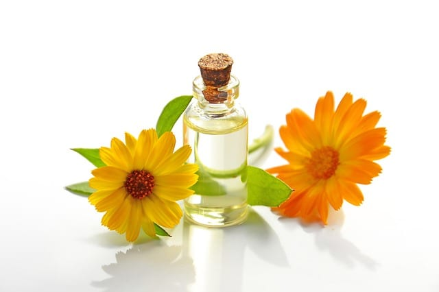 calendula essential oil how to prepare calendula cream