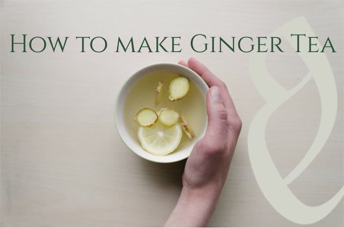 how to make ginger tea avoid these mistakes