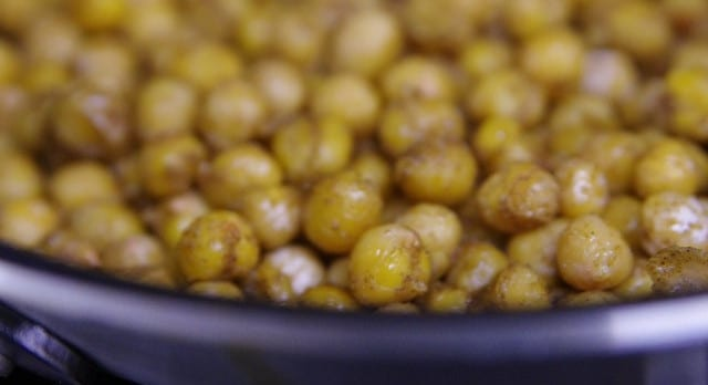 Are Chickpeas Healthy