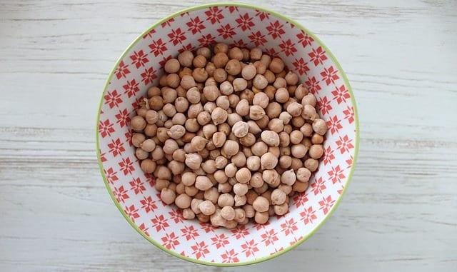 chick pea garbanzo beans