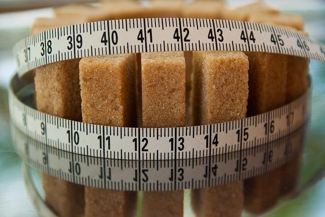 sugar doses