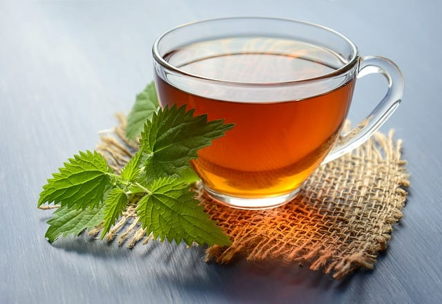 Best Herbs for Fasting