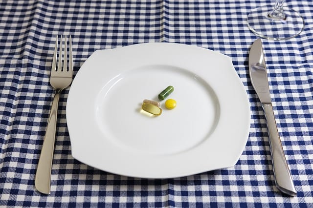 Fasting with Supplements