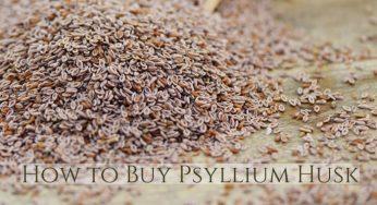 How to Take Psyllium Husk for Weight Loss - Healthy Hildegard