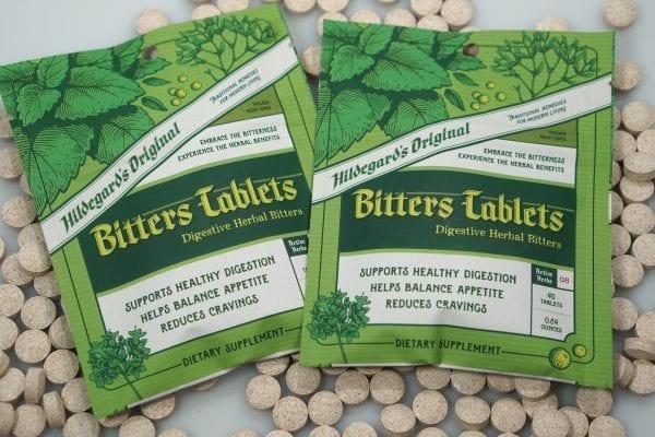 digestive bitters tablets