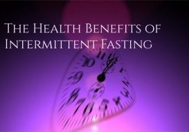 Intermitted Fasting