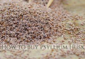 how to buy psyllium